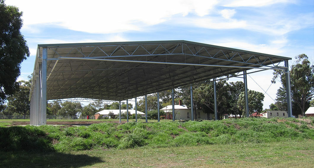 Bundoora Park 2
