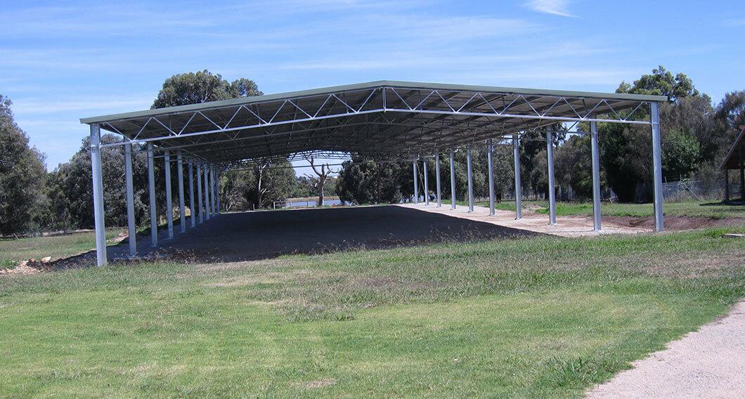 Bundoora Park 4