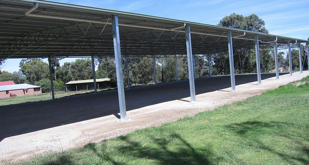 Bundoora Park 5
