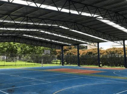 Sports Shelter