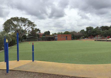 Preston Primary School 1